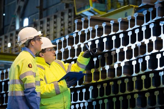 Tata Steel продаст убыточные заводы в Великобритании