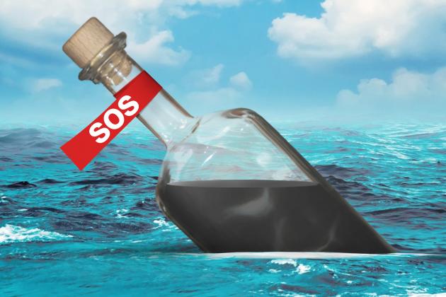 Сделка ОПЕК— единственное спасение для рынка нефти