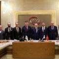 Крупные компании Турции начали реализацию ивестпроектов вРК