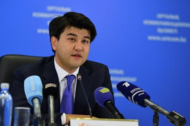 ВВП Казахстана за9месяцев вырос на0,4%