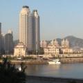Стоимость недвижимости в Китае продолжает расти
