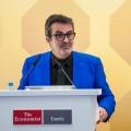 Хавьер Сала-и-Мартин: Нужно растить креативное поколение