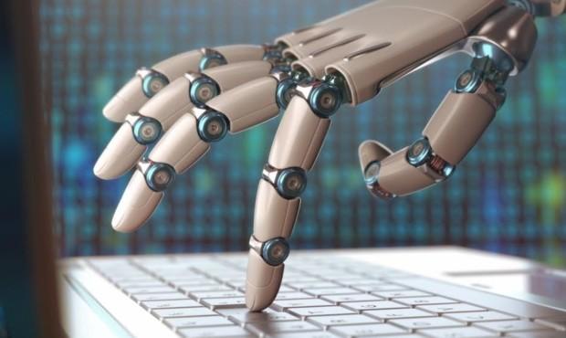 ВБритании каждое пятое рабочее место займут роботы