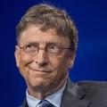 Фонд Билла Гейтса заключил партнерство сблокчейн-стартапом