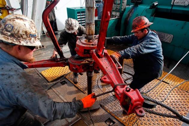Нефти хватит человечеству всего на 56 лет