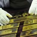 Почему европейские государства забирают золото из США?