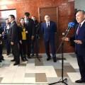 Казахстан только в начале демократического пути