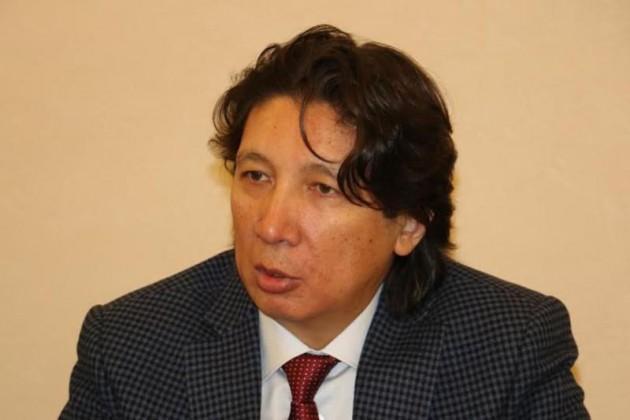 Сообщник Мухтара Аблязова обратился кевропейским депутатам
