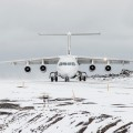 Китай начнет строительство аэропорта вАнтарктике