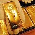 В 2014 году цены на золото резко упадут