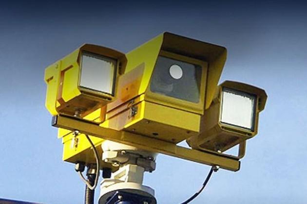 Камеры зафиксировали нарушений на 500 млн. тенге