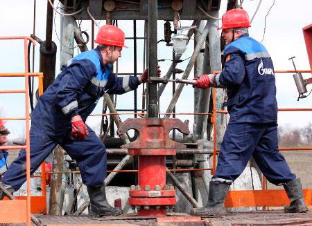 Газпрому без конкурса отдали 4 месторождения