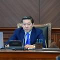 Ахметов поручил ужесточить мониторинг программы ФИИР