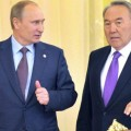 Президенты Казахстана и России встретятся в Атырау