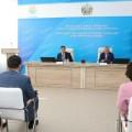 ВАктюбинской области успешно реализуется программа Нурлы жер