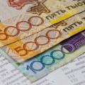 Самая высокая зарплата в Атырауской области