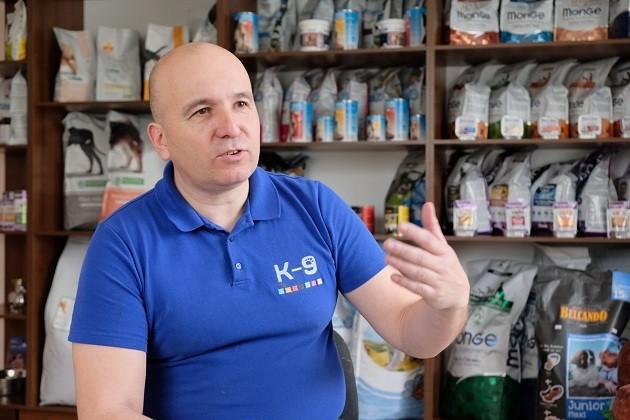 Алматинец Александр Боднар рассказал оновой нише для бизнеса