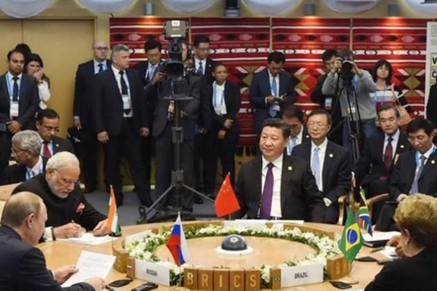 В Шанхае начал работу Новый банк развития БРИКС