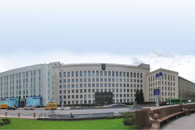 Несколько университетов получили статус базовых организаций СНГ