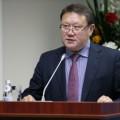 Кумар Аксакалов: Нет времени нараскачку