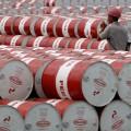 Мировые цены на нефть вернулись к негативной динамике