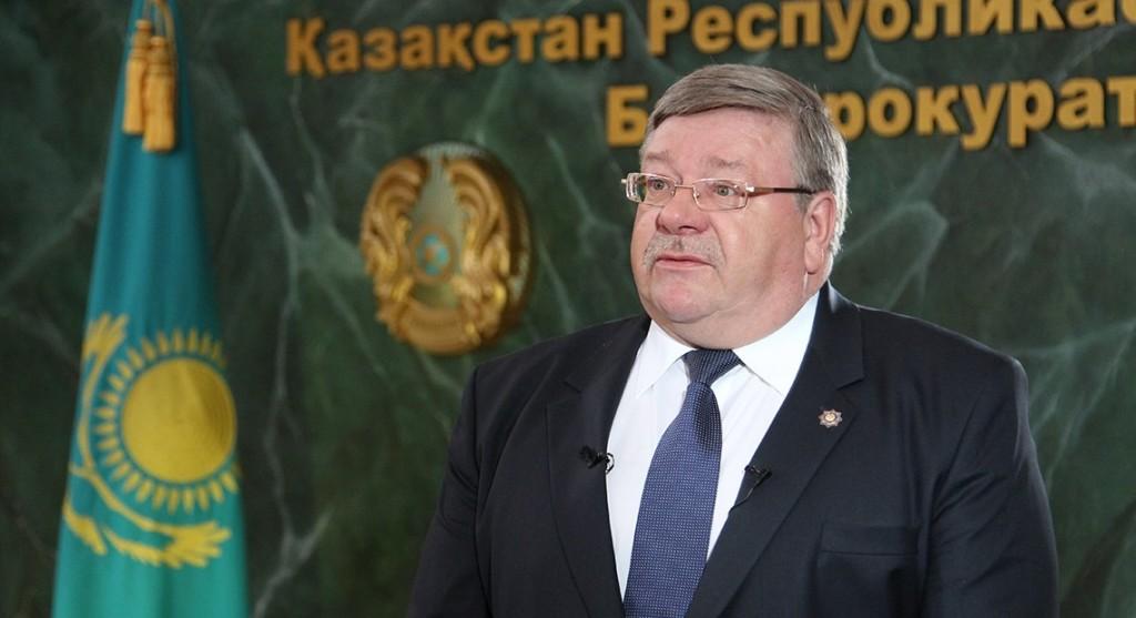 Казахстан: Осуждённые за организацию митингов, разжигание розни и лжетерроризм амнистии не подлежат