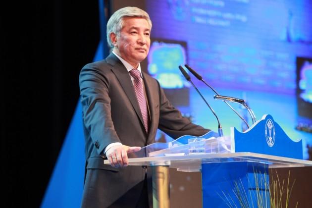 Имангали Тасмагамбетов назначен заместителем премьер-министраРК