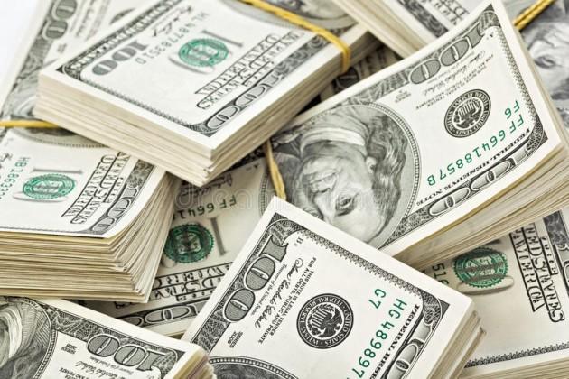 Состояние миллионеров мира впервые превысило $70трлн
