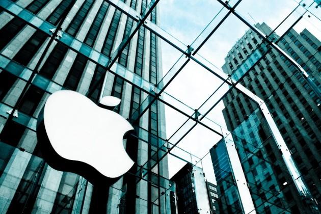Apple дешевеет из-за плохого спроса на iPhone и iPad