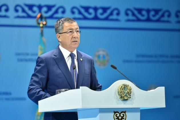 Объемы промпроизводства вЮжном Казахстане достигнут 1,1трлн тенге