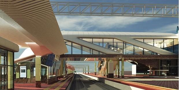 Два вокзала Алматы  перейдут в коммунальную собственность
