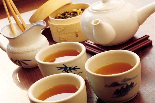 В Таразе будут выпускать лечебный чай