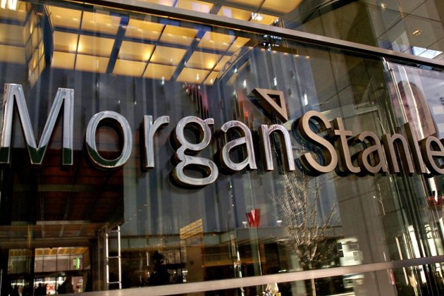 Morgan Stanley ставит навалюту развивающихся стран