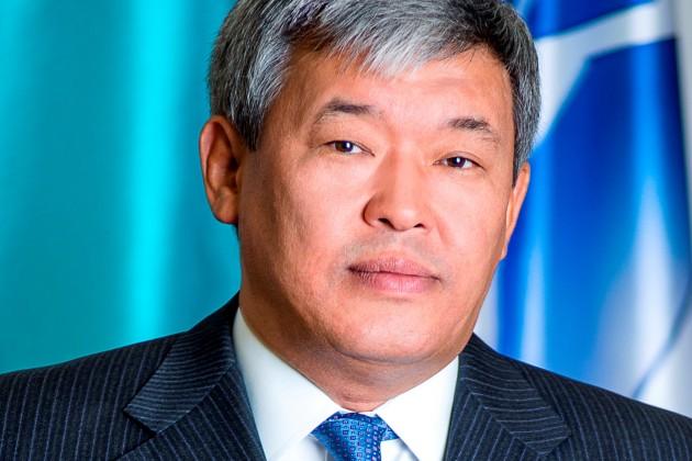 Рапиль Жошыбаев получил новое назначение