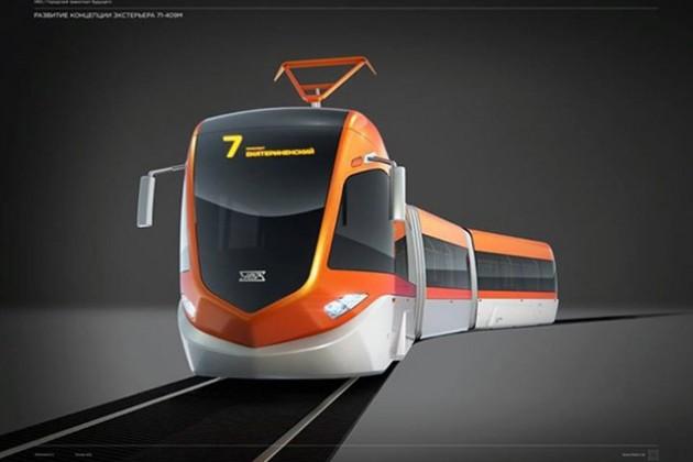 Marussia: трамваи вместо суперкаров