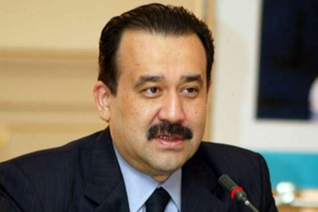 Карим Масимов прокомментировал ситуацию в экономике страны