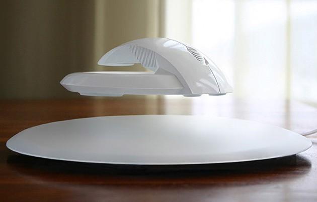 Разработана мышка, которая висит в воздухе
