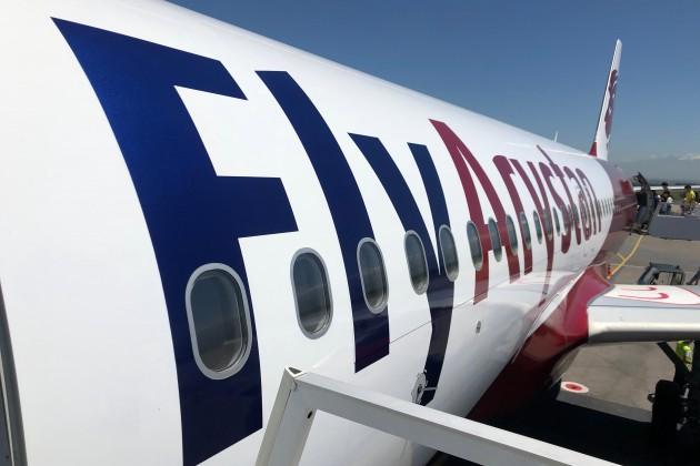 FlyArystan в первом квартале продала более 280 тысяч билетов