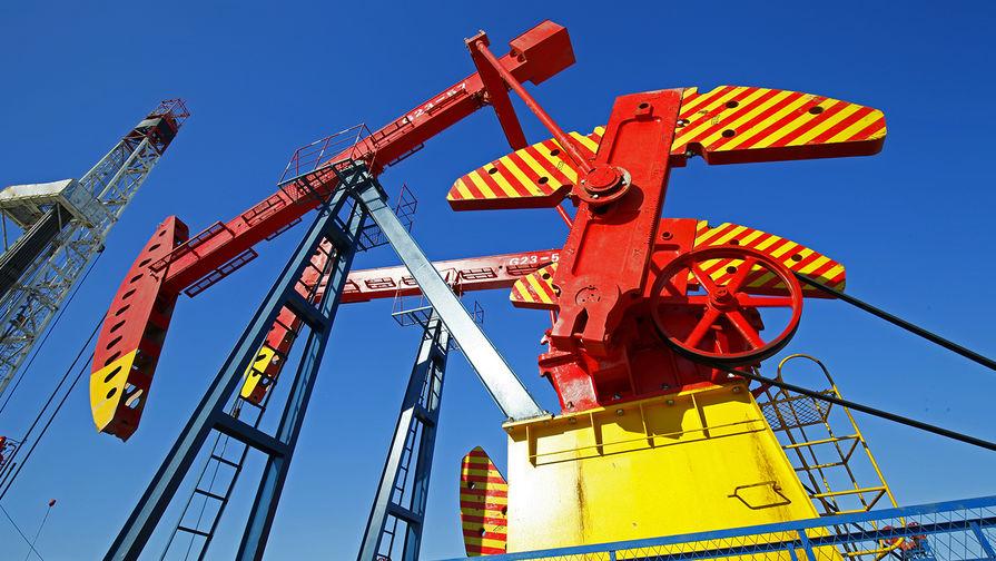 Нефть Brent торгуется науровне 46,7 доллара забаррель
