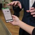 ДБ «Сбербанк» запустил бесконтактные платежи через Apple Pay