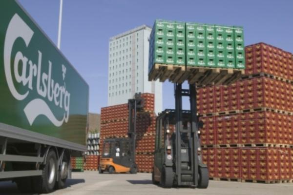 Carlsberg Kazakhstan занял 38% рынка