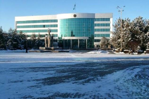 Талдыкорган вошел в ассамблею столиц и крупных городов