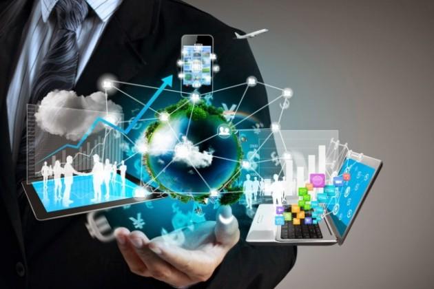 Мировые инвестиции винтернет вещей составили $737млрд