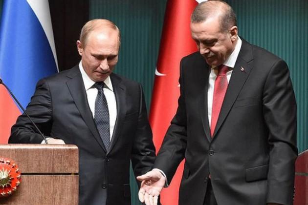 Россия и Турция готовятся к переходу на расчеты в нацвалютах