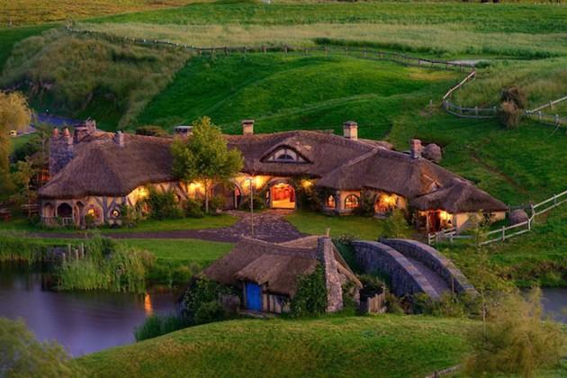 Новая Зеландия ограничила продажи домов иностранцам