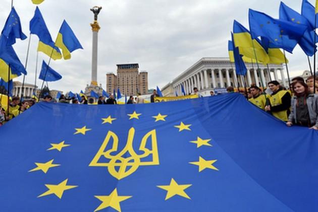 Европа соберет для Украины $1 млрд