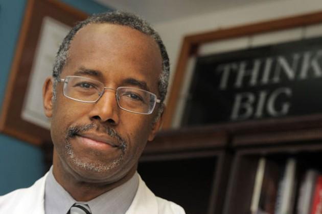 Известный нейрохирург вступил в борьбу за пост президента США