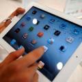 Apple тестирует большие экраны для iPhone и iPad
