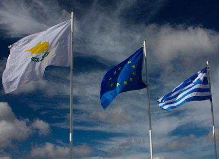 37,5% незастрахованных депозитов обменял банк Кипра на акции