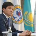 Аким Алматы призвал провести Универсиаду скромно и со вкусом